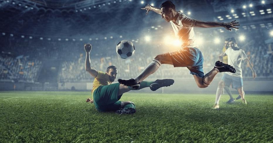 BK Parimatch - betting on any sport